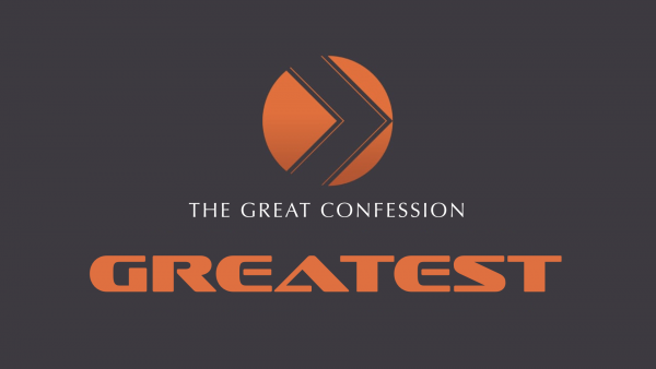 The Great Confession