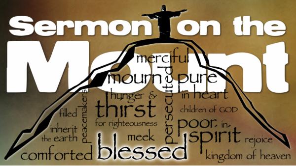 Jesus Believes In You! Matthew 5:43-48
