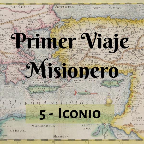 Iconio