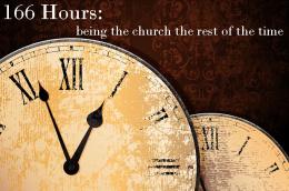 166 Hours - June 7, 2020