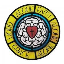 john-831-36-re-formed-by-scripture-alone-grace-alone-faith-aloneJohn 8:31-36 - Re-Formed by Scripture Alone, Grace Alone, Faith Alone