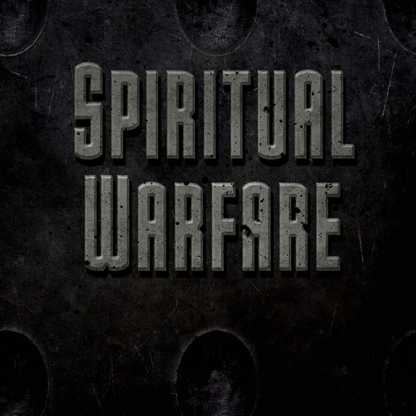 Spiritual Warfare - Our Enemies (Part 3)