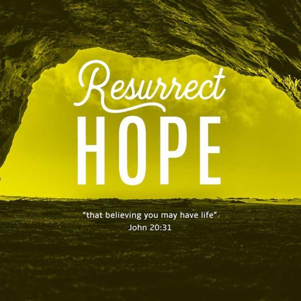 resurrect-hopeResurrect Hope