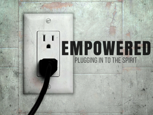 Get Plugged In To - The Holy Spirit