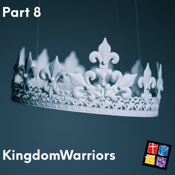 Kingdom Warriors Part 8