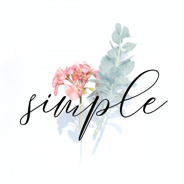 simpleSimple