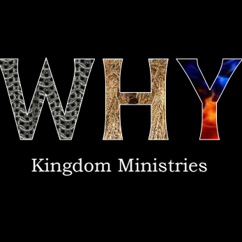 WHY Kingdom Ministries Bible Story Podcast Luke 1