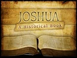 Joshua 9-10