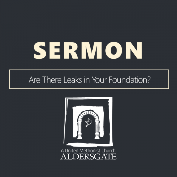 are-there-leaks-in-your-foundationAre There Leaks in Your Foundation?