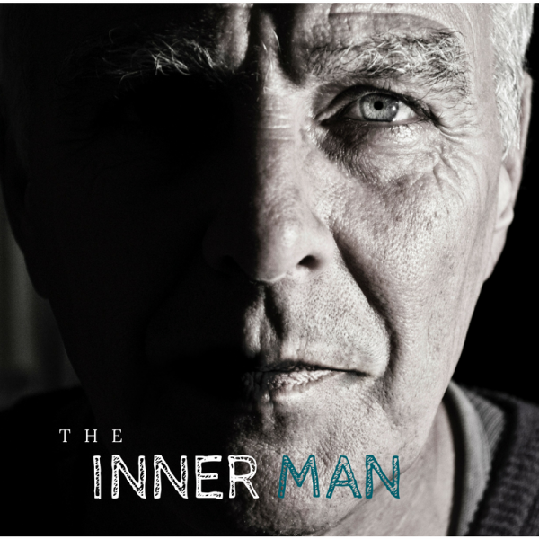 The inner man - July 9th, 2017