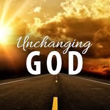 unchanging-godUnchanging God