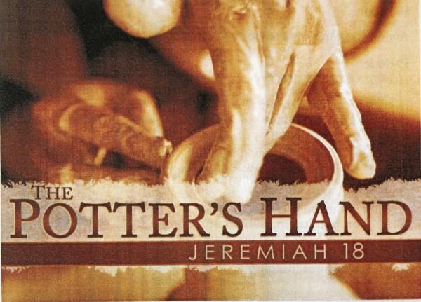 god-the-potterGod the Potter