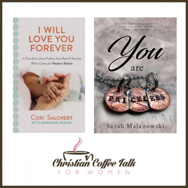 Ep54. The Rescuing Power of Jesus Christ with Cori Salchert, Sarah Malanowski, Ivory Granger