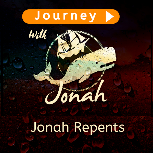 Jonah Repents