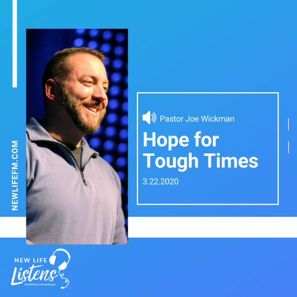 hope-for-tough-timesHope for Tough Times