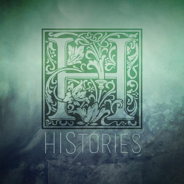 "CR & SG  HIStories ""HIStories #1"""