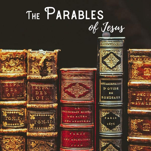 11-11-18-the-parables-of-jesus-part-4-the-parable-of-the-mustard-seed-and-the-leaven11-11-18 - The Parables of Jesus - Part 4 - The Parable of The Mustard Seed and The Leaven