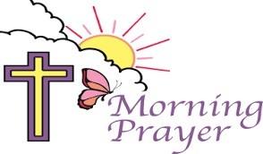 6th-sunday-after-epiphany-morning-prayer-2-16-20206th Sunday After Epiphany, Morning Prayer 2-16-2020