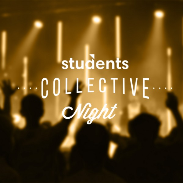 Collective Night // August '15