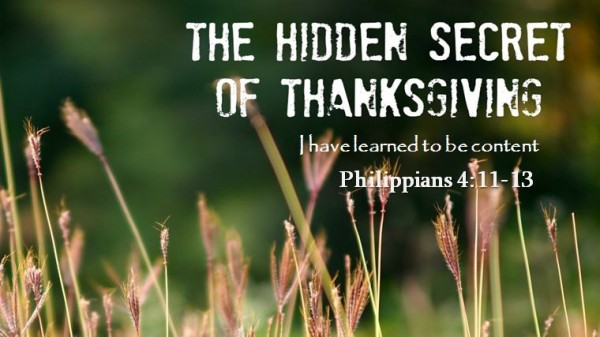the-hidden-secret-of-thanksgivingThe Hidden Secret of Thanksgiving