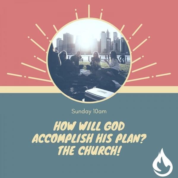 how-will-god-accomplish-his-planHow Will God Accomplish His Plan?