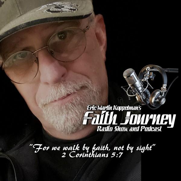 FAITH JOURNEY DAILY MESSAGE 053020