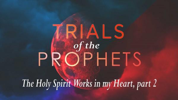 LOC Radio Holy Spirit Works In My Heart Part 1