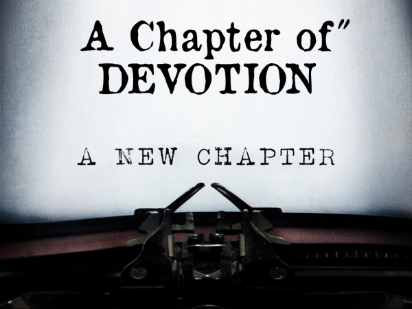 A Chapter of Devotion