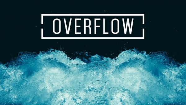 out-of-the-overflowOut Of The Overflow