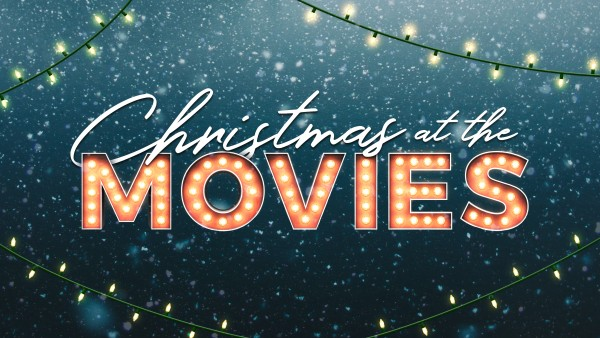 Christmas at the Movies - Stolen