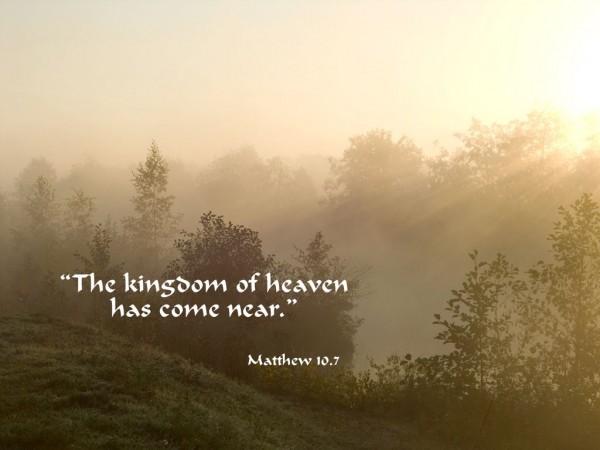 june-28-2020-matthew-935-108-jesus-proclaims-the-same-old-good-newsJune 28 2020 - Matthew 9:35-10:8 - Jesus Proclaims the Same Old Good News