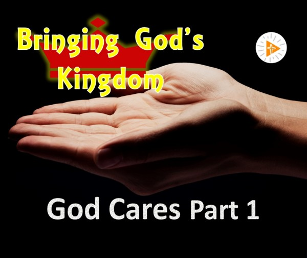 LOC Radio BGK8a  God Cares, Part 1