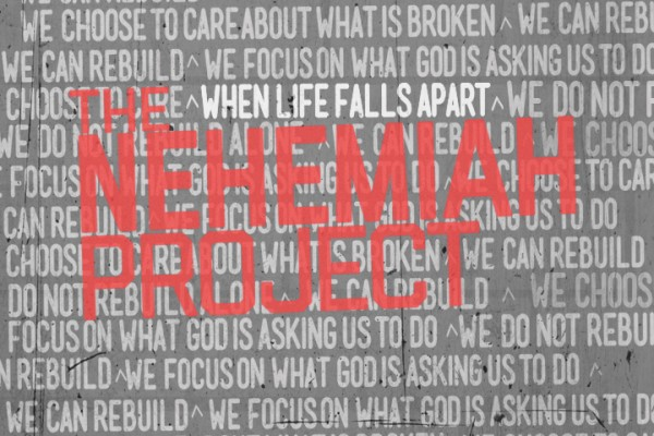 cr-nehemiah-project-encounter-with-godCR NEHEMIAH PROJECT    Encounter With God