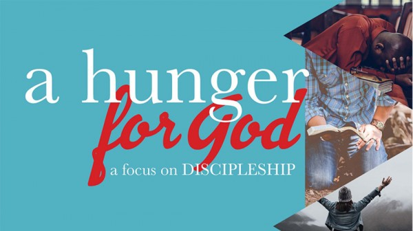 hunger-for-godHunger For God