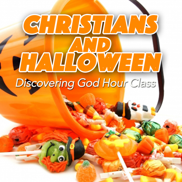 christians-and-halloween-three-responsesChristians and Halloween: Three Responses