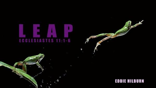 leapLEAP