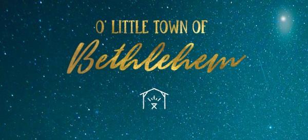 o-little-town-of-bethlehem-pt-2-make-roomO Little Town Of Bethlehem Pt 2: Make Room