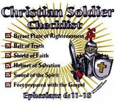 the-full-armor-of-godThe Full Armor of God