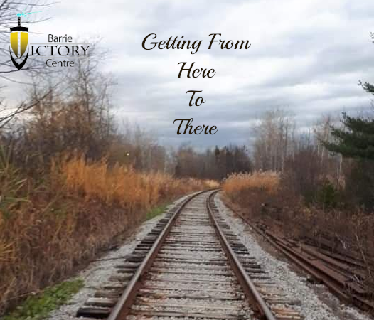Getting From Here To There