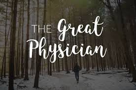 the-great-physicianThe Great Physician