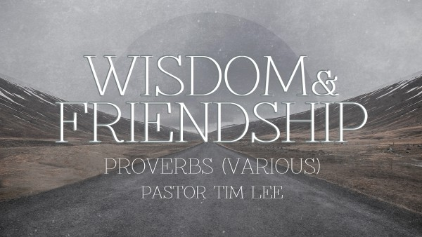 wisdom-and-friendshipWisdom and Friendship