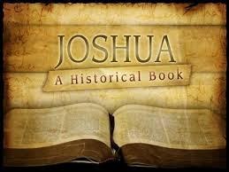 Joshua 7E