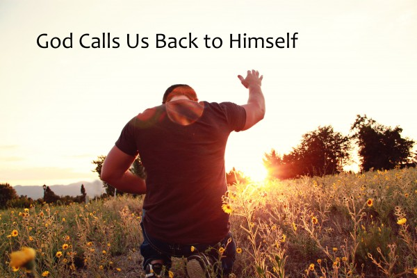 Light of Christ church podcast God Calls Us back to himself Apr 30 2017