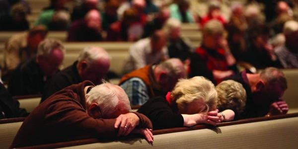 una-iglesia-que-oraUna iglesia que ora