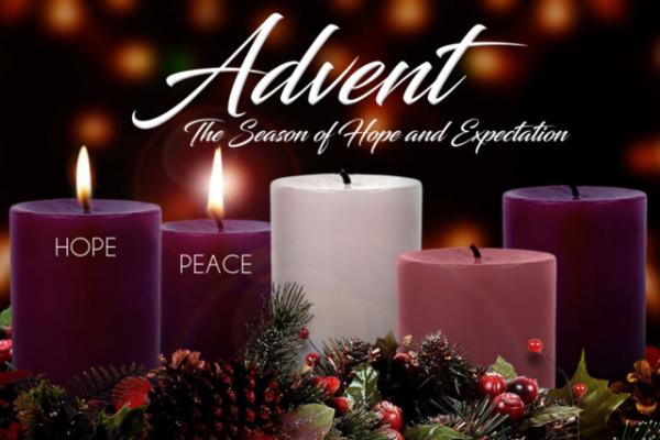 Advent - Peace