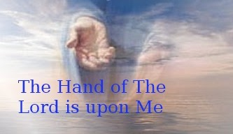 Light of Christ Church Wisconsin Rapids, WI Podcast The Hand of the Lord is Upon Me Feb 26, 2016