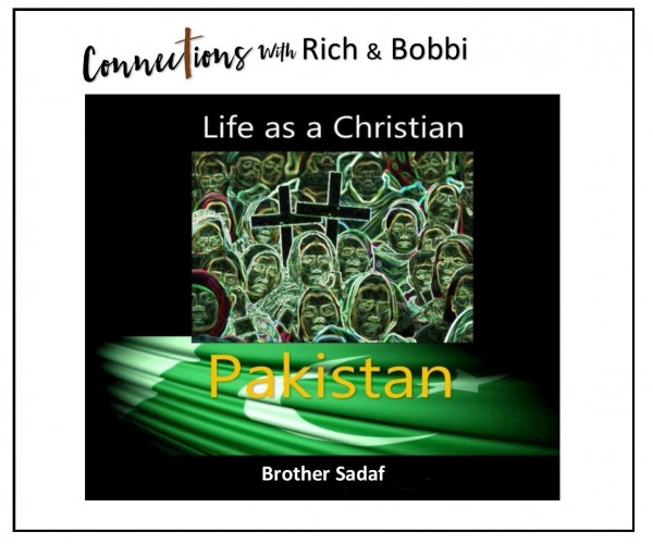 if-you-lived-in-pakistan-and-were-a-christian-what-would-life-be-like-for-youIf you lived in Pakistan and were a Christian, what would life be like for you?