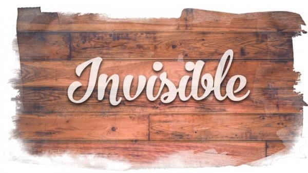 invisibleInvisible