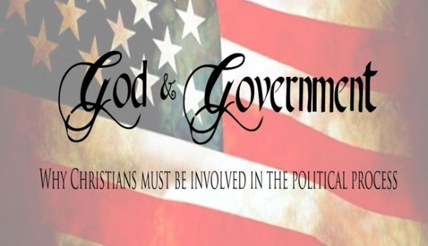 god-governmentGod & Government