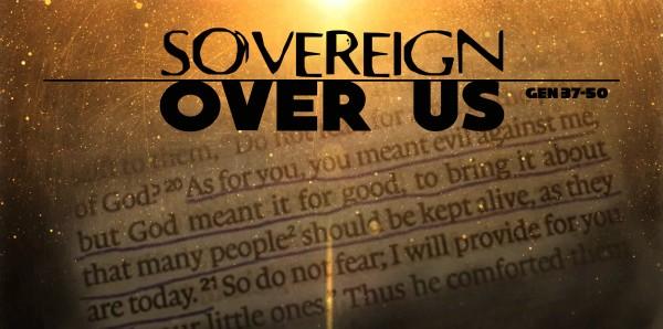 Joseph Sold into Slavery (Genesis 37)